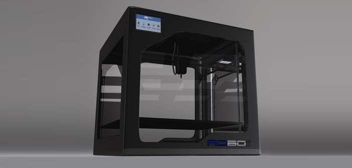 ROBO 3D R MEGA