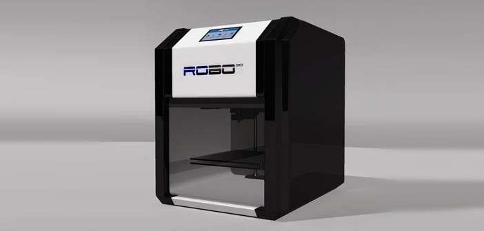 ROBO 3D R MINI