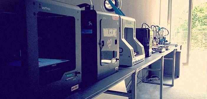 CD3D drukarki 3D