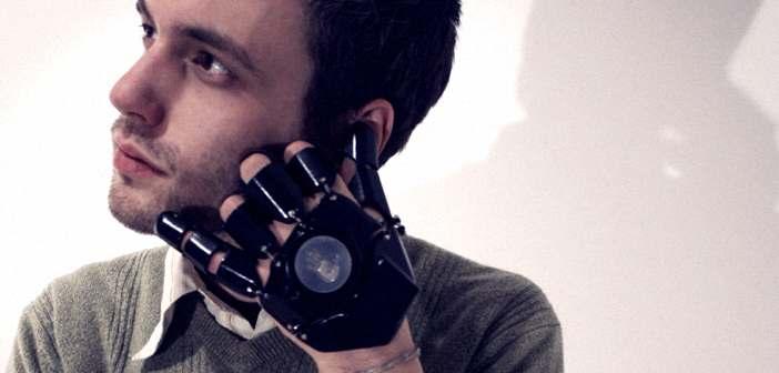 Glove One 03