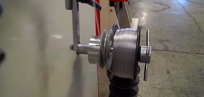 Produkcja filamentu 07