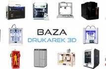 BAZA DRUKAREK 3D