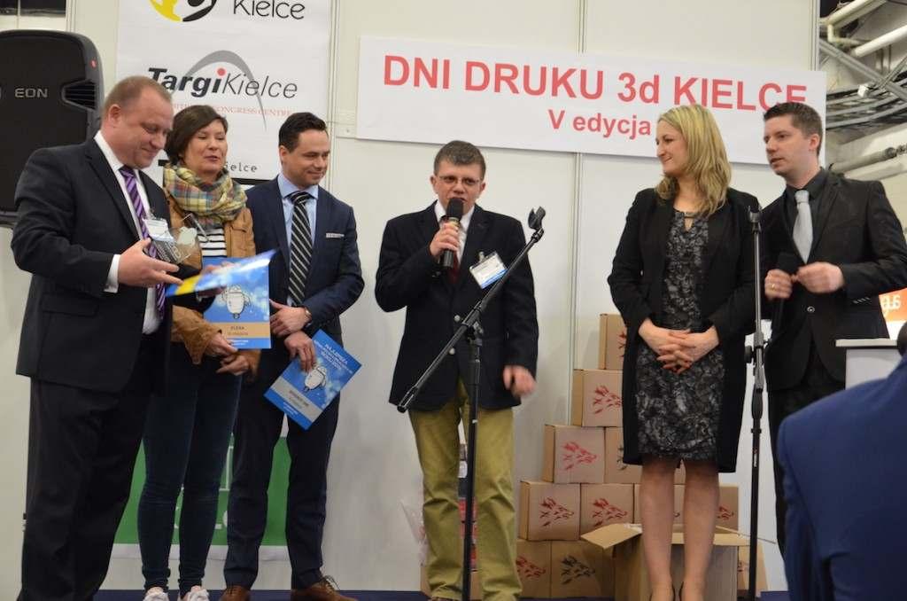 Nagrody CD3D - laureaci