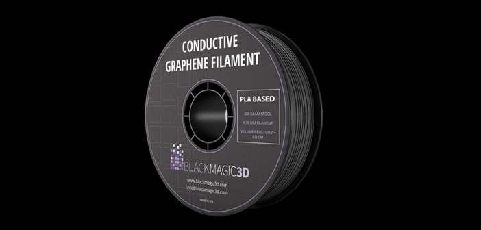 Graphene Filament