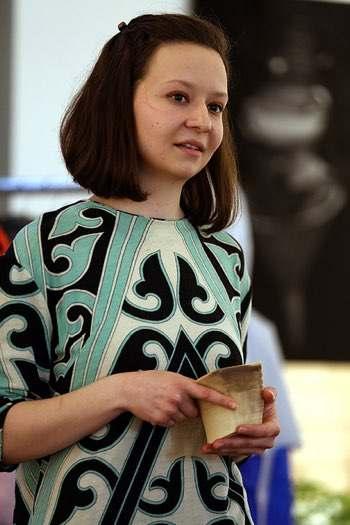 Maria Marjakowa