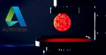 Carbon-3D-CLIP-Autodesk