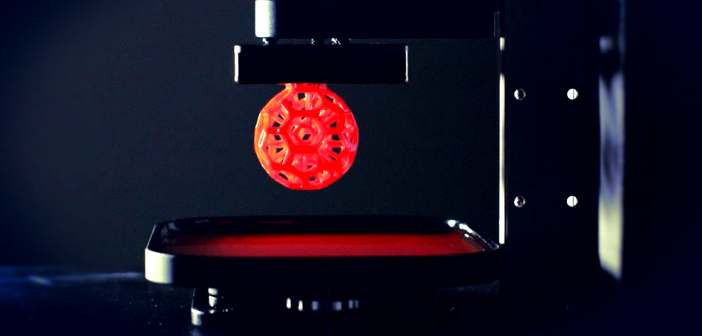 Carbon 3D CLIP