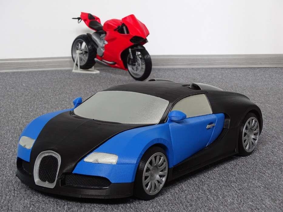 Bugatti HBot 14