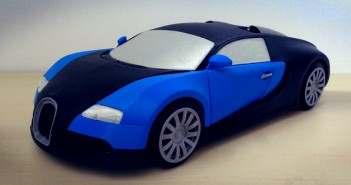 Bugatti HBot 2