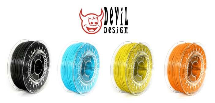 Devil Design