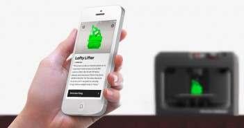 MakerBot Mobile 01