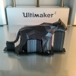 Ultimaker 2 - wydruki 05