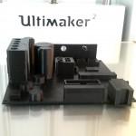 Ultimaker 2 - wydruki 08