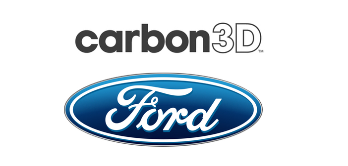 Ford Carbon 3D