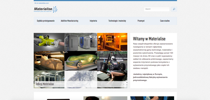 Materialise Polska