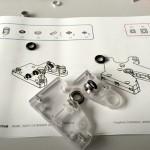 Czy to klocki Lego, czy drukarka 3D?