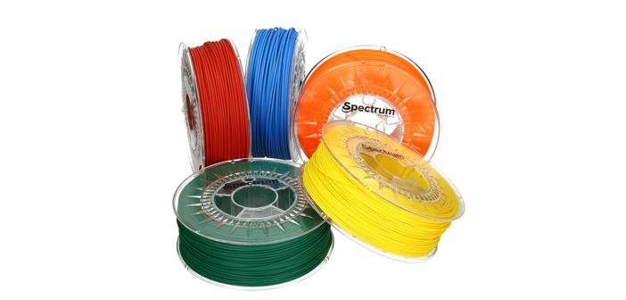 Spectrum Filaments 01