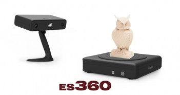 Afinia ES360