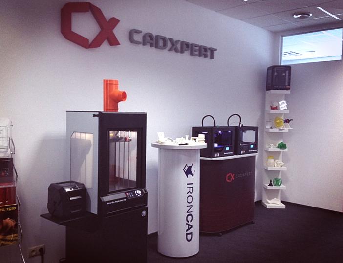 CadXpert 2