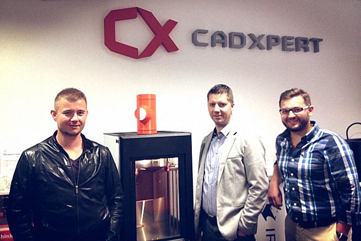 CadXpert 21