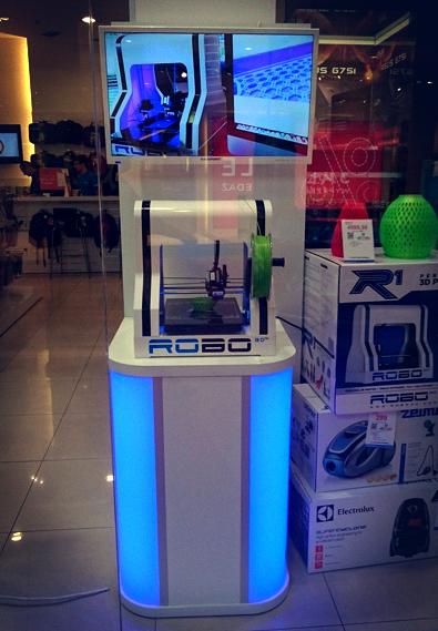 Robo 3D 02