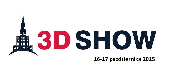 3D Show logo
