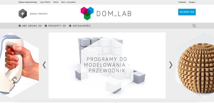 Dom Lab