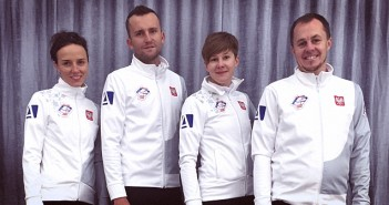Reprezentacja Polski w Curlingu