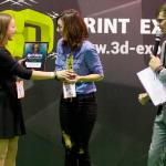3D Print Expo 13