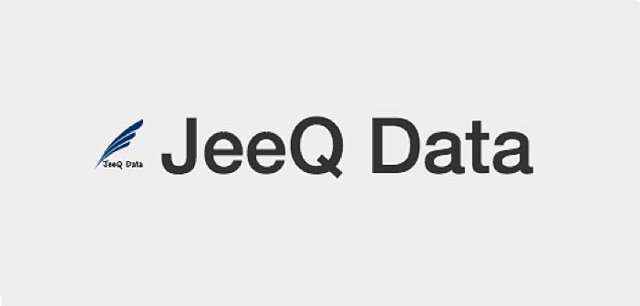 JeeQ Data