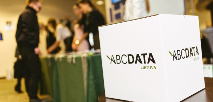 ABC Data Baltic Road Show 10