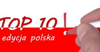 TOP-10 Polska