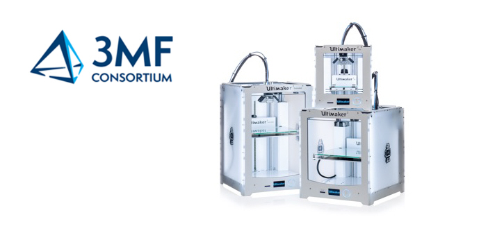 Ultimaker 3MF