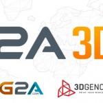 G2A3Dplus
