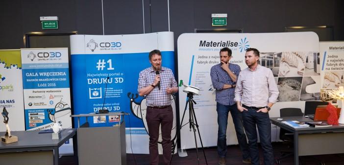 Gala CD3D 50