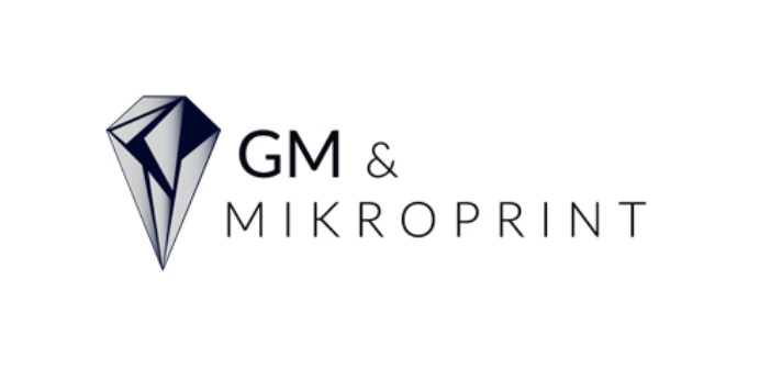 Mikroprint logo