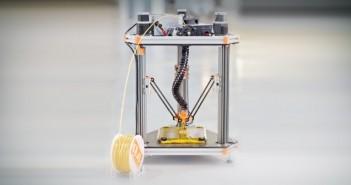 igus 3d printer