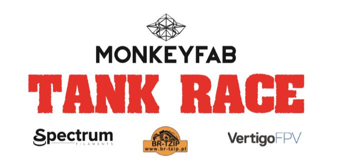 Monkeyfab TANK RACE 03