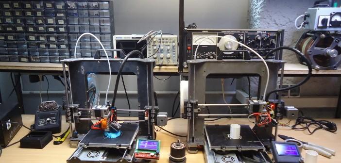 drukarki technikum