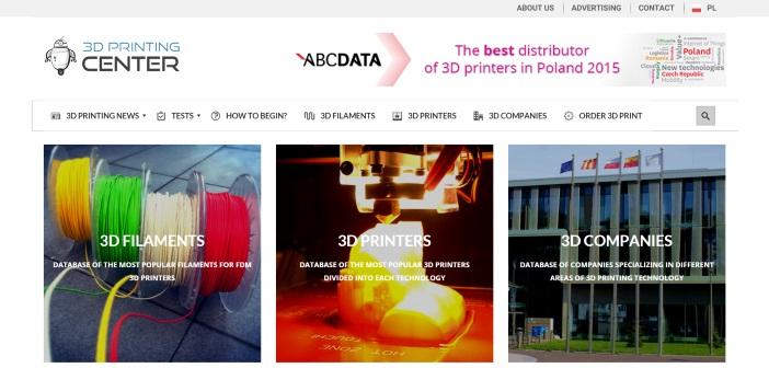 3D Printing Center