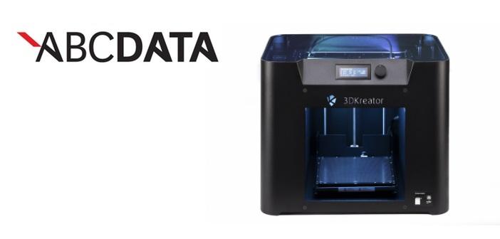 ABC Data 3DKreator