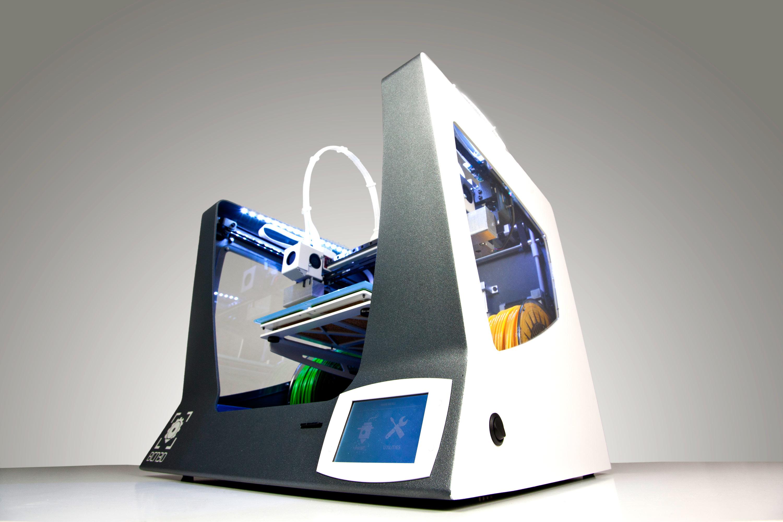 Дизайн новейших технологии и материалы