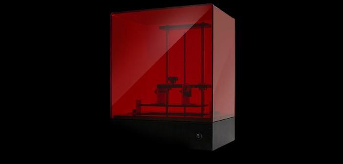 Liquid-Crystal-printer