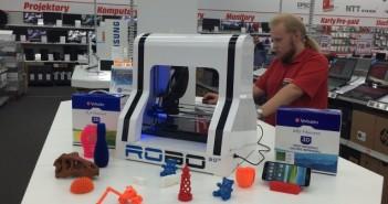 Robo 3D Media Markt