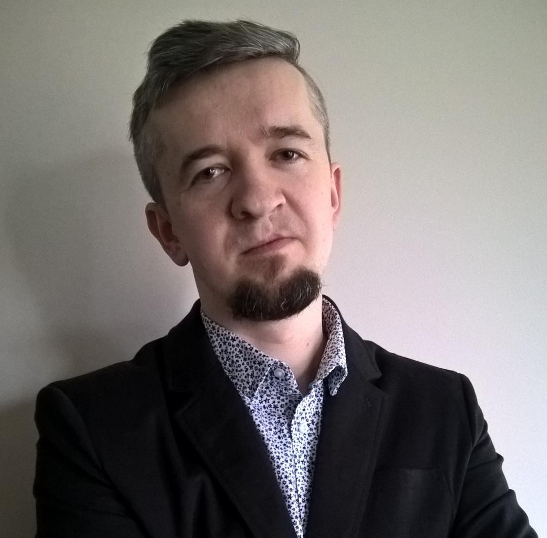 Łukasz Długosz