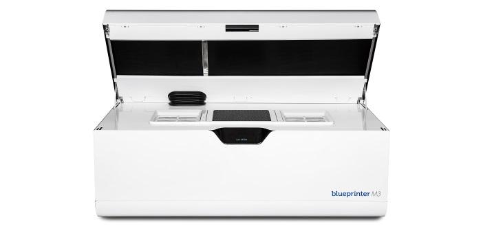Blueprinter M3