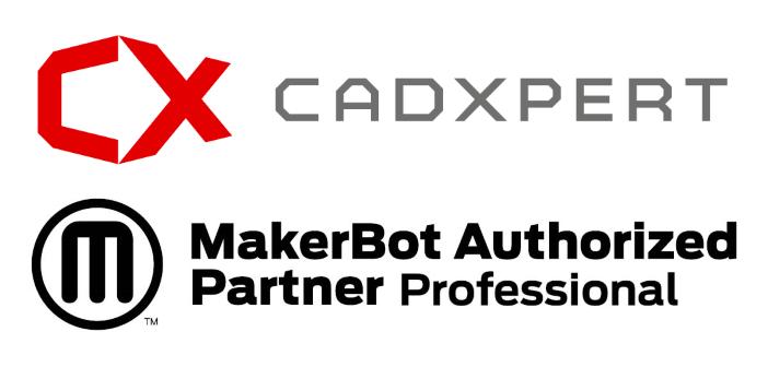 CadXpert - MakerBot Professional