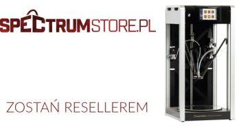 Spectrum Store Mass Portal