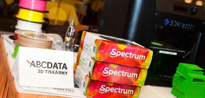ABC Data RoadShow Czechy