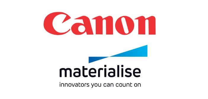 Canon Materialise